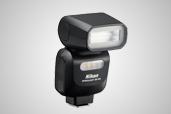 Firmware versiunea 1.13.002 pentru Nikon Speedlight SB-500