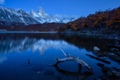 In Patagonia cu Doru Oprisan