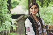 Concursul Romania prin ochii tai - Portret de roman