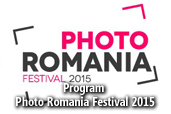 Nikon prezinta Photo Romania Festival - Program 15-24 mai 2015