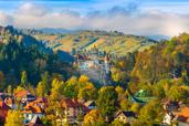 Concurs aniversar Romania prin ochii tai: Locul tau preferat din Romania