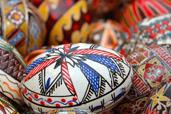 Concurs aniversar Romania prin ochii tai: Sarbatoarea Pastelui in Romania