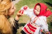 Concursul Romania prin ochii tai - Sarbatoarea Pastelui in Romania. Castigatorii