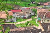 Concurs aniversar Romania prin ochii tai: Satul romanesc