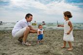 Ordinea din haosul sedintelor foto cu cei mici - de Marian Sterea, Ambasador Nikon