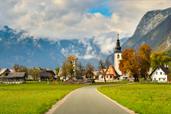 Fotografi Hai-Hui prin Slovenia - de Irina si George Alexandru