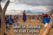 Safari in Tanzania - de Vlad Cioplea
