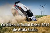 Cu NIKKOR AF-S 80-400mm f/4.5-5.6G ED VR la Danube Delta Rally 2015 - de Attila Szabo