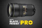 Castigatorul tombolei Nikon Black Friday 4 Pro
