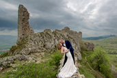 Trash the Dress. Partea I - de Ciprian Vladut