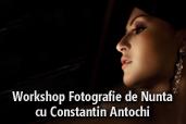 Workshop Fotografie de Nunta cu Constantin Antochi in Lefkada, Grecia