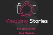 Invitatie la conferinta WeddingStories, 1-2 aprilie 2017