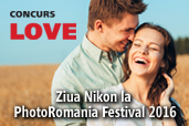 Ziua Nikon la Photo Romania Festival 2016
