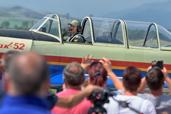 Ziua Portilor Deschise la Baza 71 Aeriana - de Liviu Dnistran