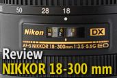 Review Nikkor 18-300mm: Obiectivul Nikon care inlocuieste un rucsac de obiective