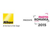 Nikon prezinta Photo Romania Festival 2015