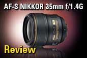 Testare Nikon 35mm f/1.4 - Andrei Pandele