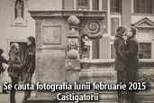 Se cauta fotografia lunii februarie 2015 - Castigatorii