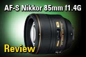 Bogdan Panait: scurta recenzie a obiectivului AF-S NIKKOR 85mm f1.4G