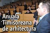 Nikon la Anuala Timisoreana de Arhitectura