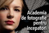 Academia de fotografie pentru incepatori - ghid de bune practici