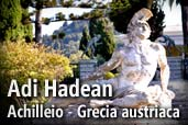 Adi Hadean: Achilleio - Grecia austriaca