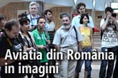 Aviatia din Romania in imagini
