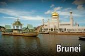 Hai-hui cu Nikon prin Asia de Sud-Est: Brunei