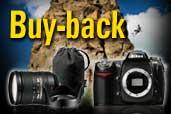 Buy-back pentru posesorii obiectivului 18-55mm