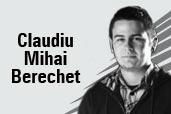 Interviu cu Claudiu-Mihai Berechet, castigator al concursului Inspired 2011