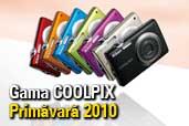 Nikon anunta lansarea noii game COOLPIX