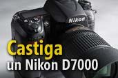 "Concursul ""Se cauta fotografia lunii"" va premiaza cu un Nikon D7000"