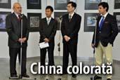 China colorata