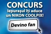 Nikonisti.ro te premiaza pe Facebook