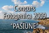 """Concurs Fotogenica 2009 - """"Pasiune"""""""