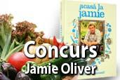 Concurs Jamie Oliver: cele mai apetisante fotografii culinare