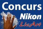 Concurs de fotografie Nikon - LicArt