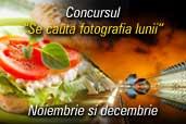 Se cauta fotografiile lunilor noiembrie si decembrie