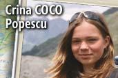 Expeditia in America de Nord a celei mai tinere alpiniste din Romania