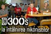 Prezentarea Nikon D300S la intalnirea nikonistilor