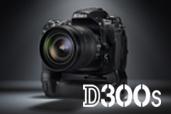 Noul varf de gama Nikon in format DX - D300S