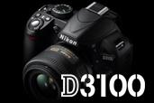 Nikon D3100 - primul DSLR Nikon Full HD