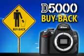 Promotiile lunii martie: buy-back Nikon D5000 body si SB-600 cadou pentru Nikon D300S