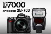Nikon D7000 - performanta si durabilitate intr-un corp compact