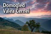 Domogled - Valea Cernei: Romania Salbatica