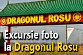Excursie foto la Dragonul Rosu