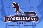Eco-Greenland - o premiera mondiala romaneasca