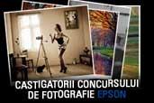 Castigatorii concursului de fotografie Epson