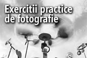 Exercitii practice de fotografie - eseu de Petrisor Iordan