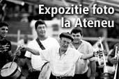 Expozitie foto la Ateneu